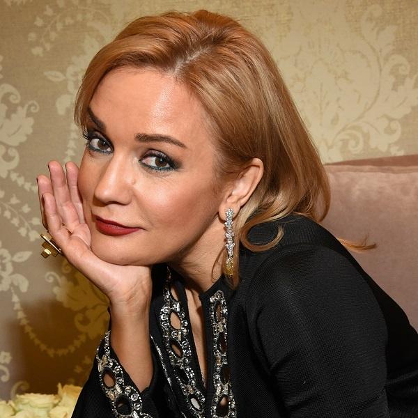 Татьяна Буланова рассказала о своем самочувствии