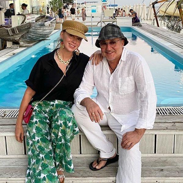 Полина Диброва поделилась впечатлениями от отпуска