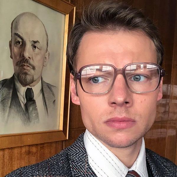 Сарик Андреасян снимает новый сериал с Дмитрием Власкиным