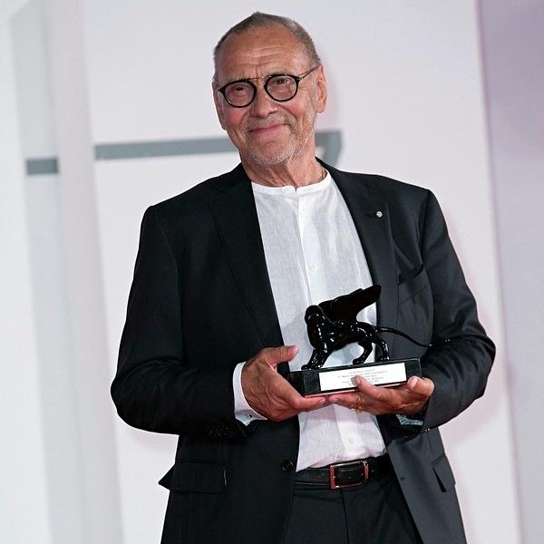 Фильм Андрея Кончаловского получил награду на Венецианском фестивале