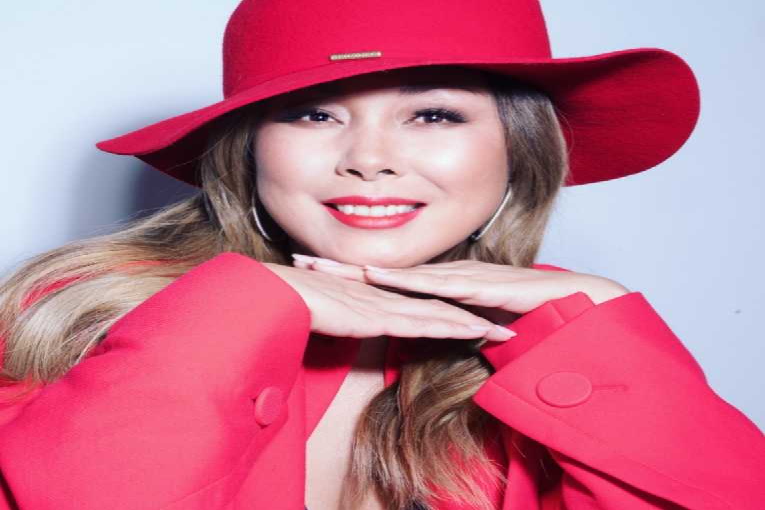 Анита Цой призналась, что насытилась постоянными гастролями