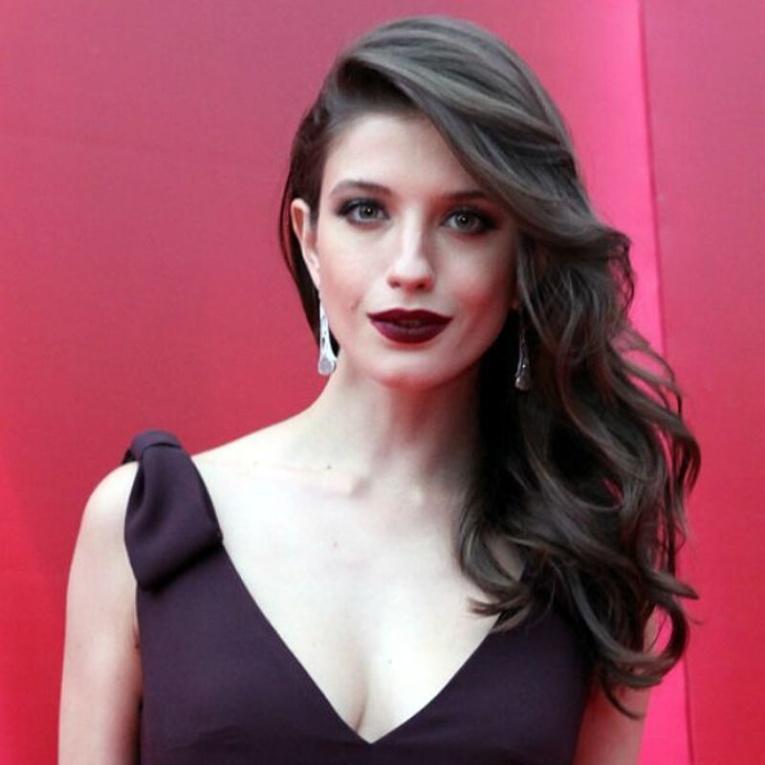 Анна Чиповская рассказала о стереотипном отношении режиссеров к молодым актрисам