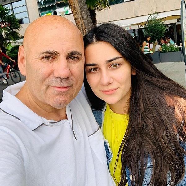 Дочь Иосифа Пригожина поступила в киноакадемию в Нью-Йорке