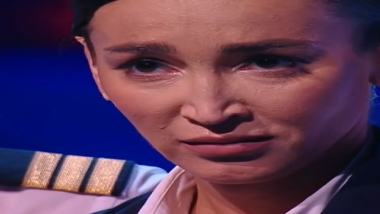 Ольга Бузова прокомментировала отношение к оценкам на шоу «Ледниковый период»