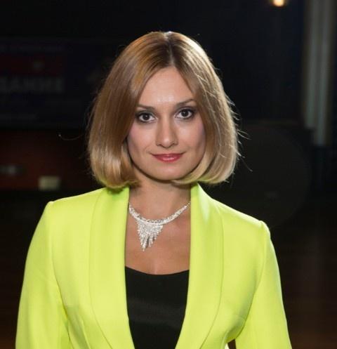 Дочь Карины Мишулиной стала актрисой