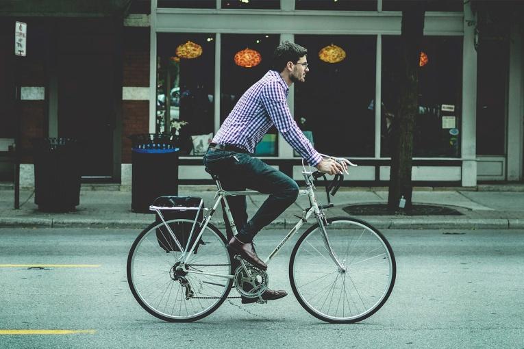 Радио ENERGY приглашает присоединиться к глобальному велодвижению
