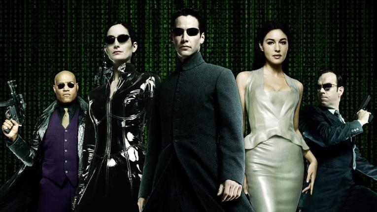 Вышел официальный трейлер «Матрицы: Воскрешение»