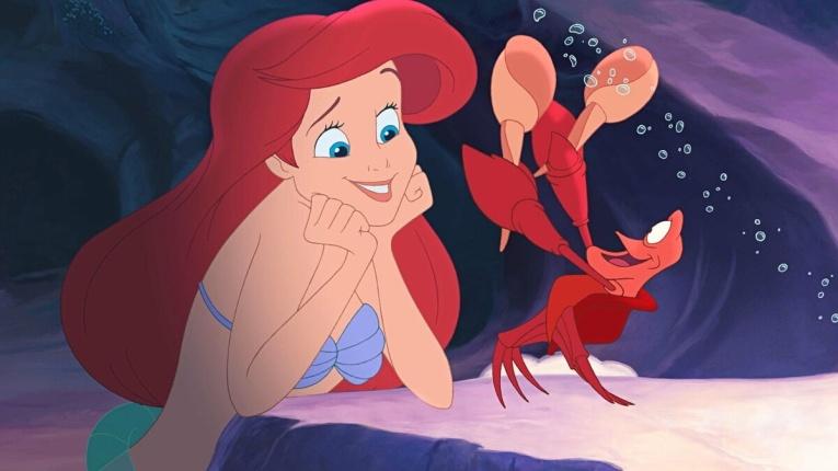 Disney объявил дату премьеры фильма «Русалочка»