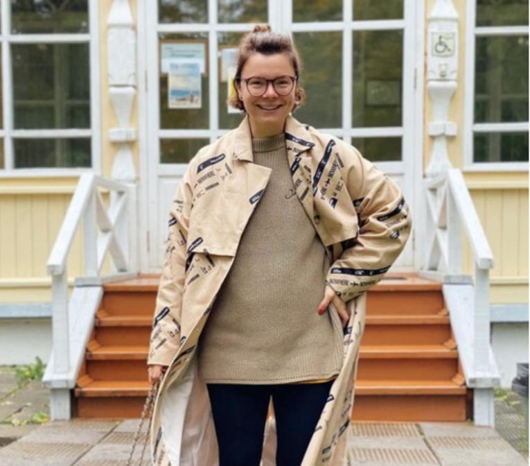 Татьяна Брухунова прокомментировала слухи о второй беременности
