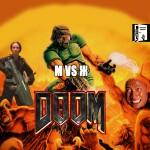 DOOM: большой обзор сравнение фильмов с игрой (2005, 2019)