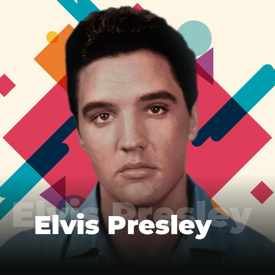 Станция Elvis Presley на 101.ru