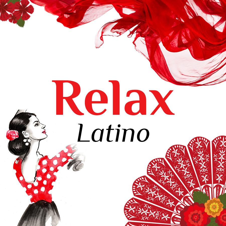 Станция Relax Latino на 101.ru