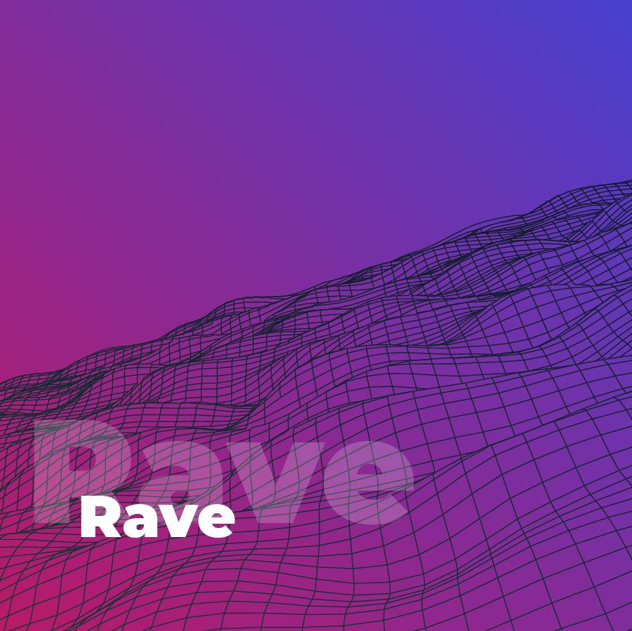 Станция Rave на 101.ru