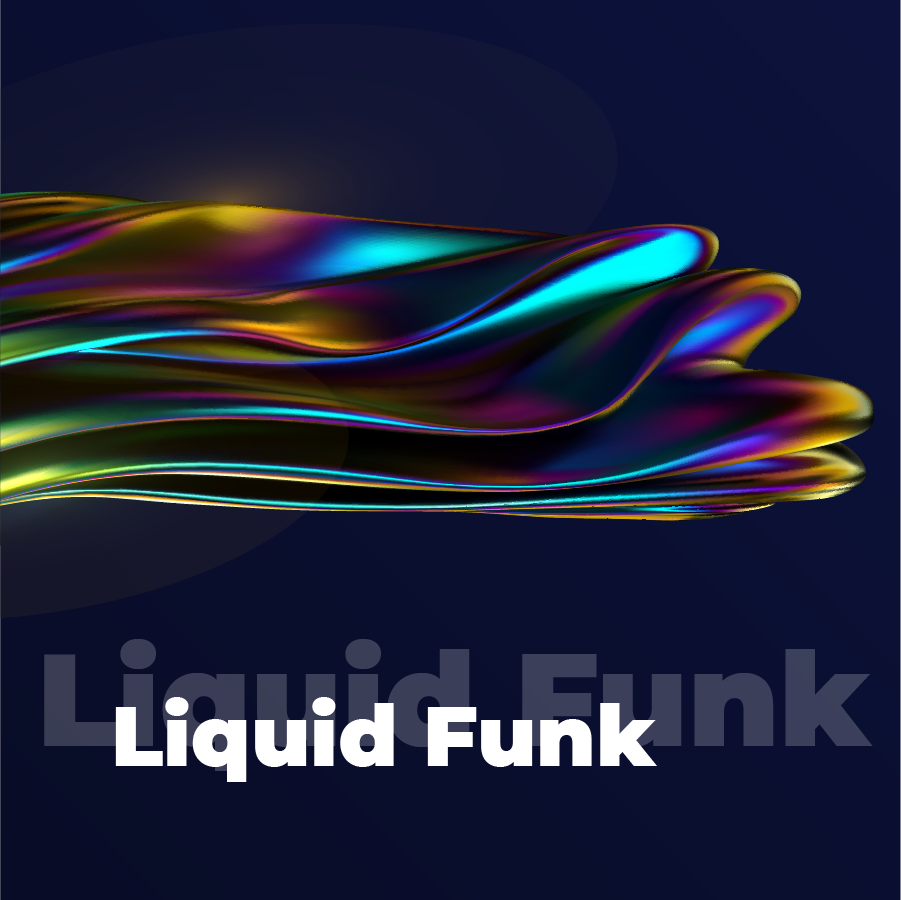 Станция Liquid Funk на 101.ru