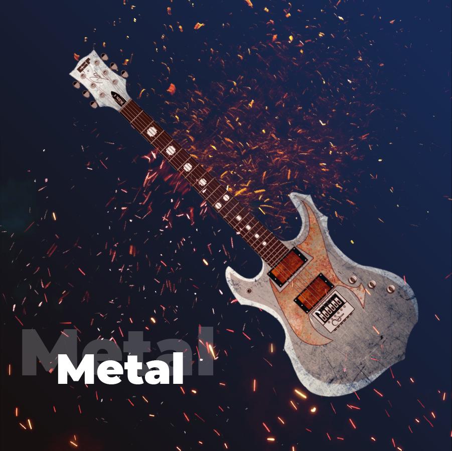 Metal.101