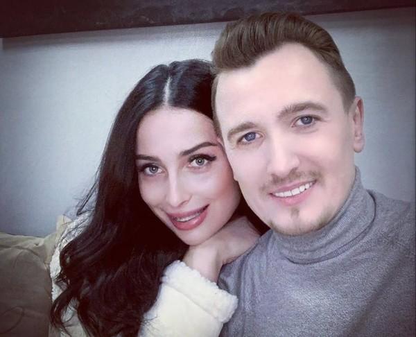 Влад Кадони расстался с возлюбленной вскоре после ее ухода из шоу