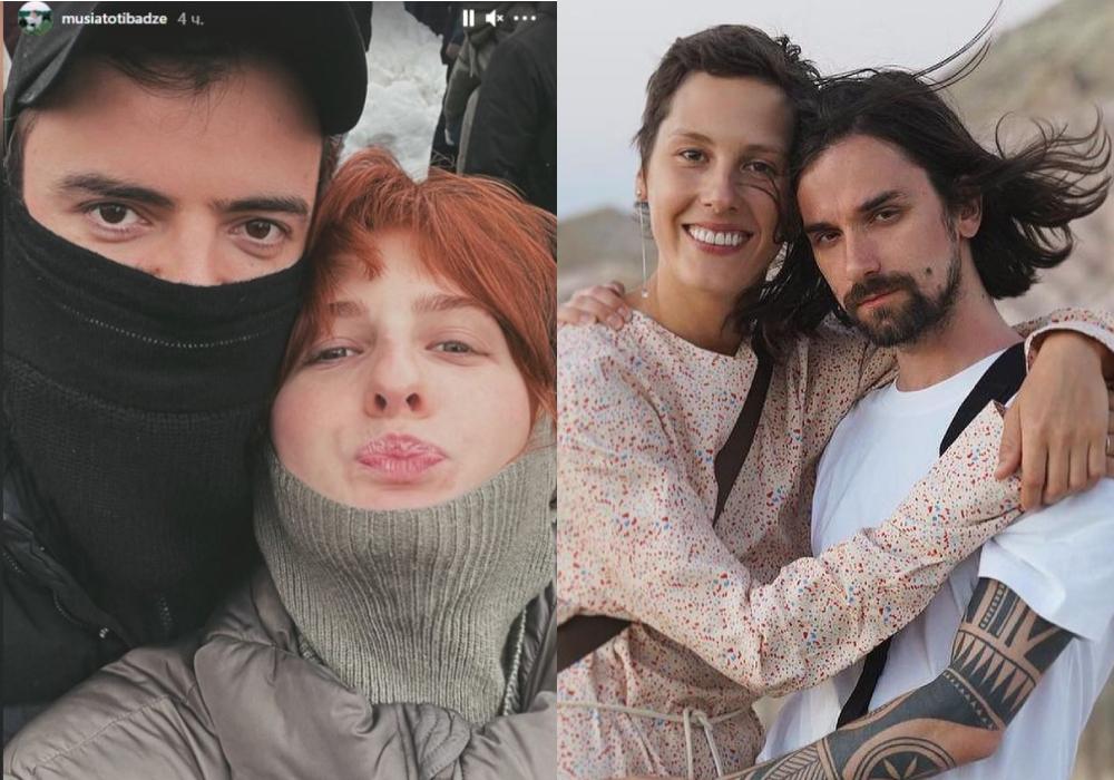 Кино + музыка: самые красивые пары актёров и музыкантов